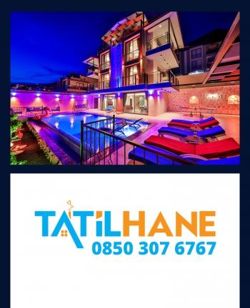 TatilHane.com